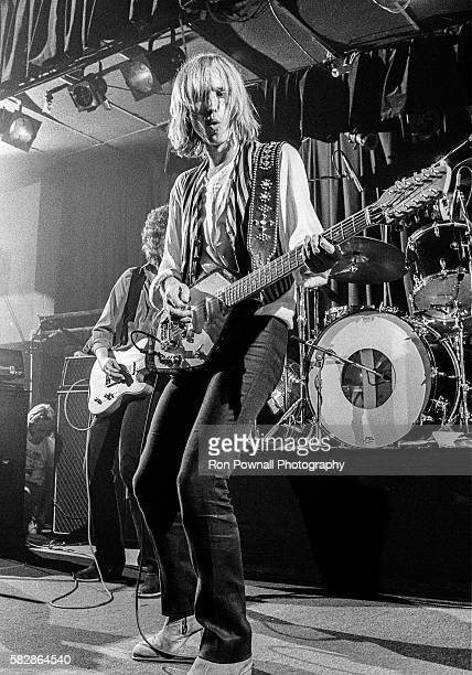 Tom Petty the Heartbrakers performing at The Paradise Boston MA July 16 1978
