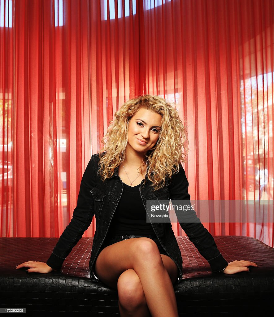 Tori Kelly Sydney Photo Shoot