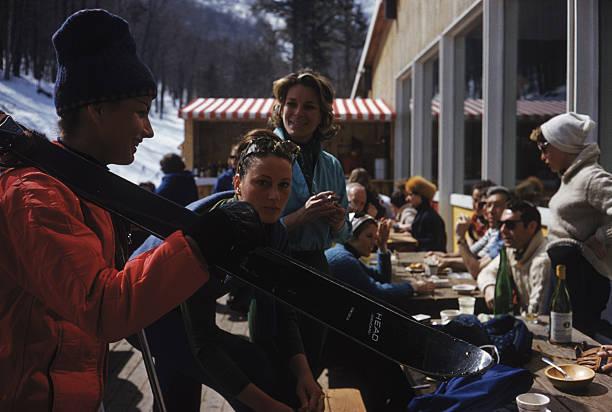 Sugarbush Skiers