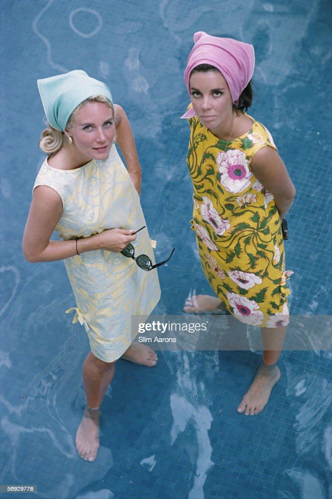 Palm Beach Ladies : News Photo