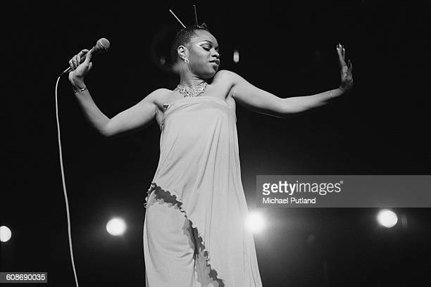 Deniece Williams Stock Photos And Pictures