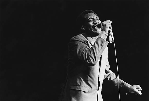GA: 9th September 1941 - Otis Redding Is Born