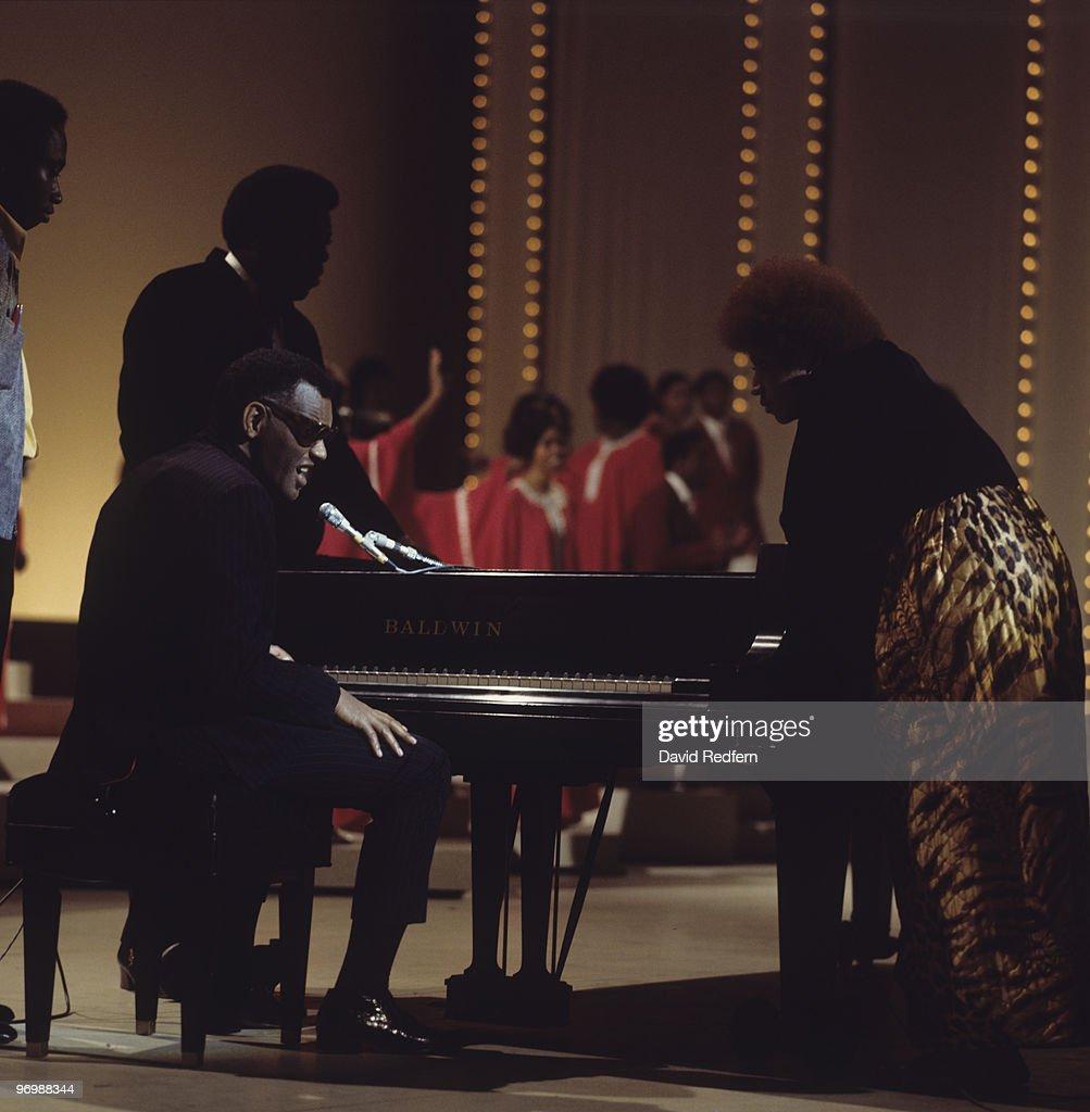 Duke Ellington...We Love You Madly Tribute Show : News Photo