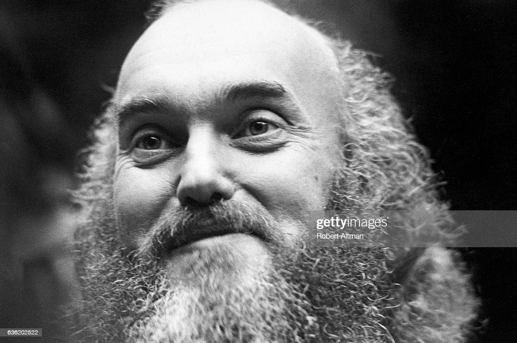 Baba Ram Dass : Photo d'actualité