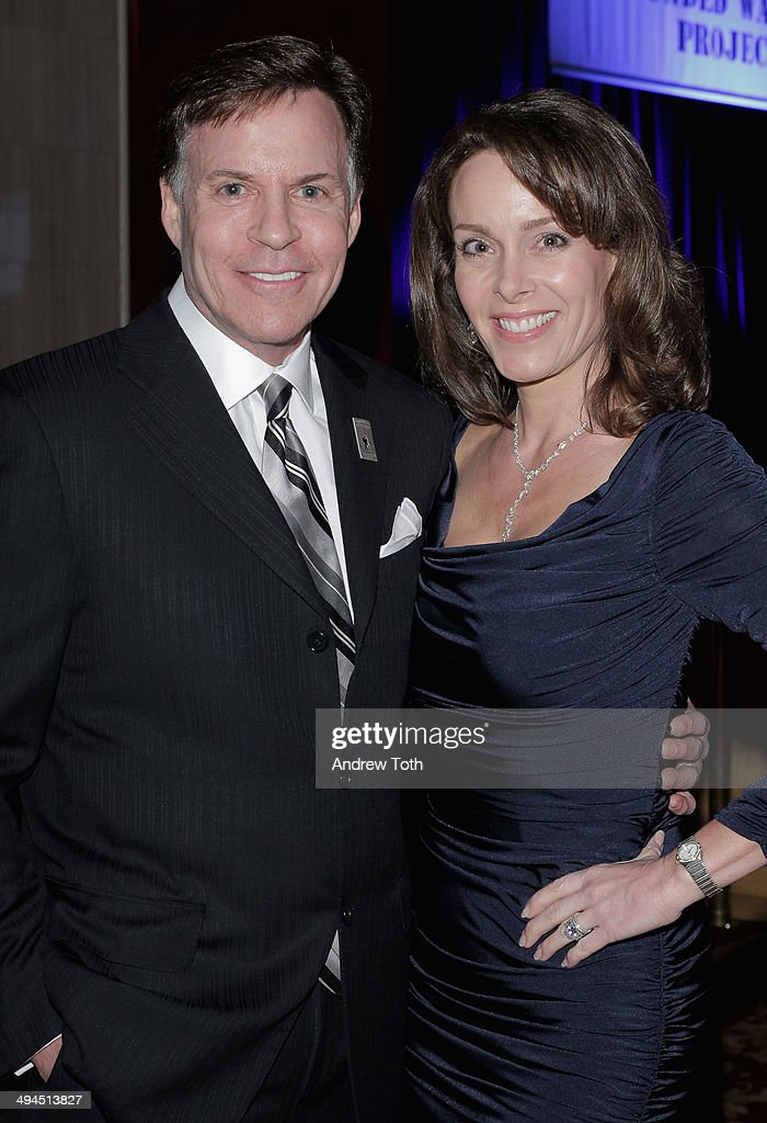 9th Annual Wounded Warrior Project Courage Awards & Benefit Dinner : News Photo