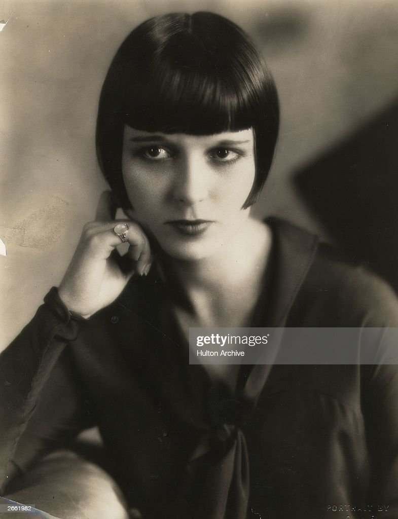 Louise Brooks : News Photo