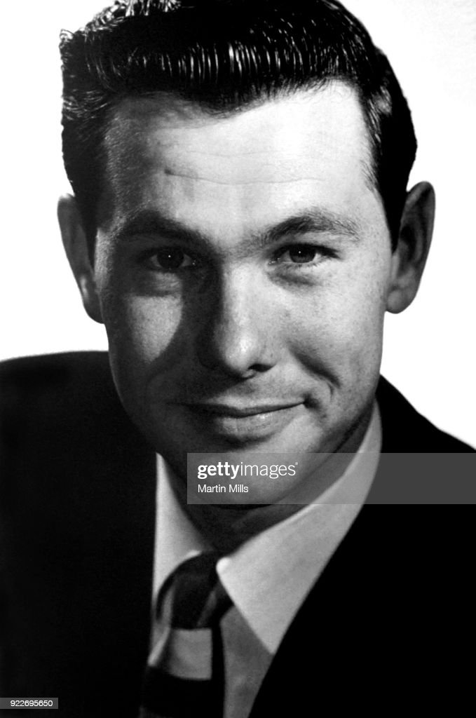 American talk show host and comedian Johnny Carson (1925-2005) poses for a portrait circa 1968 in Los Angeles, California.