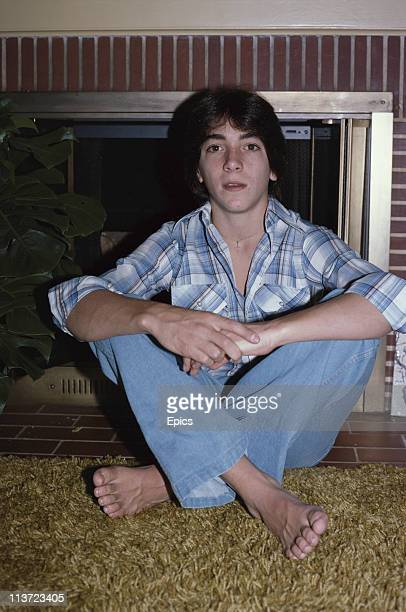 Scott Baio Stock Photos And Pictures Getty Images