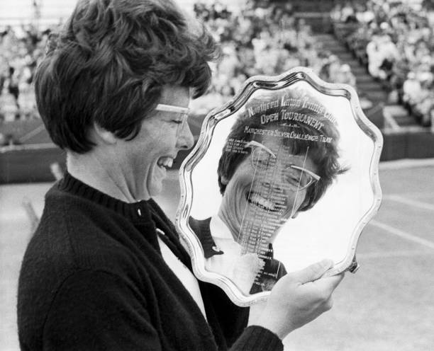 UNS: Game Changers - Billie Jean King