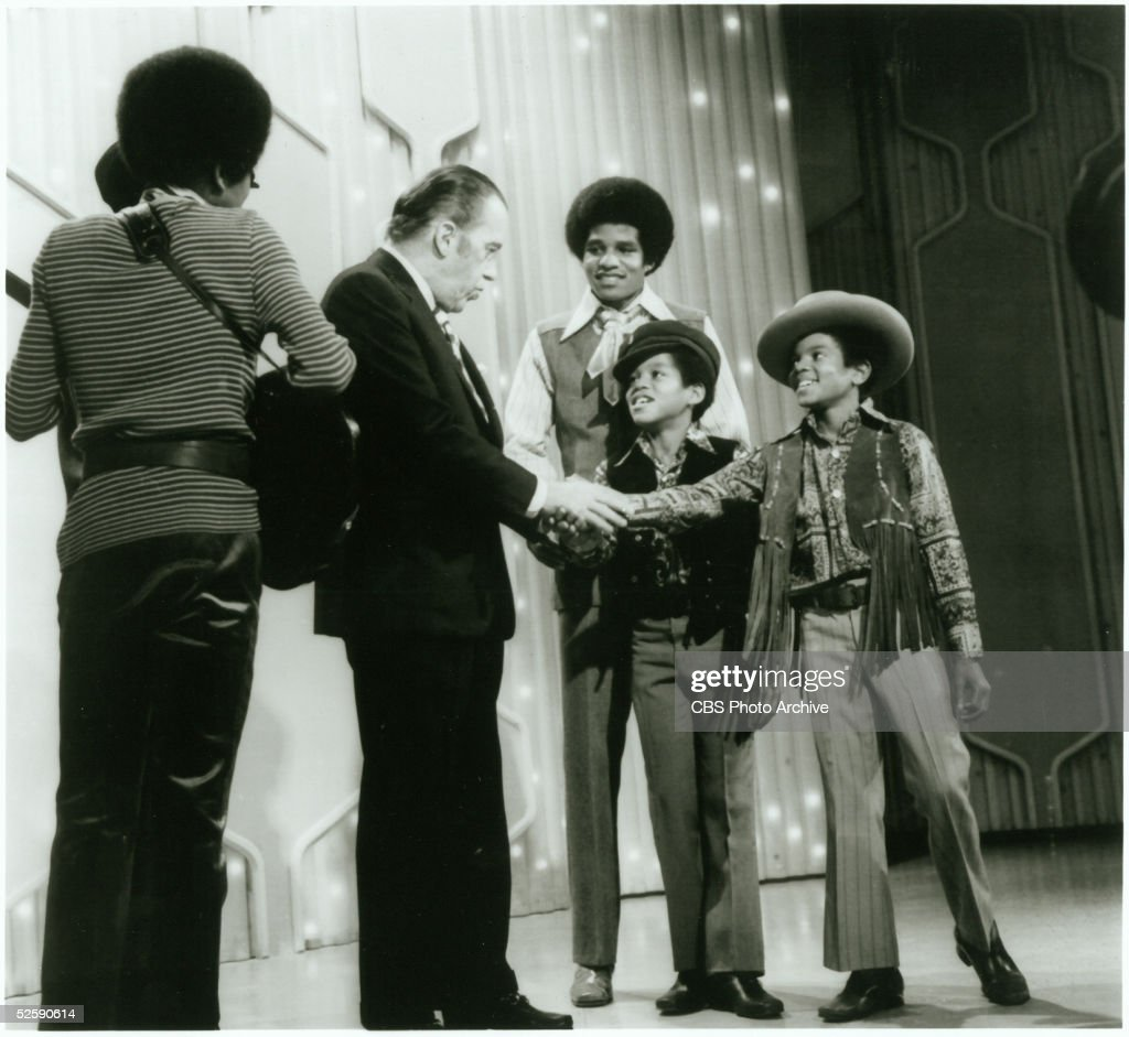 The Jackson 5 made their Ed Sullivan debut on this day in 1969, when Michael Jackson was just 11