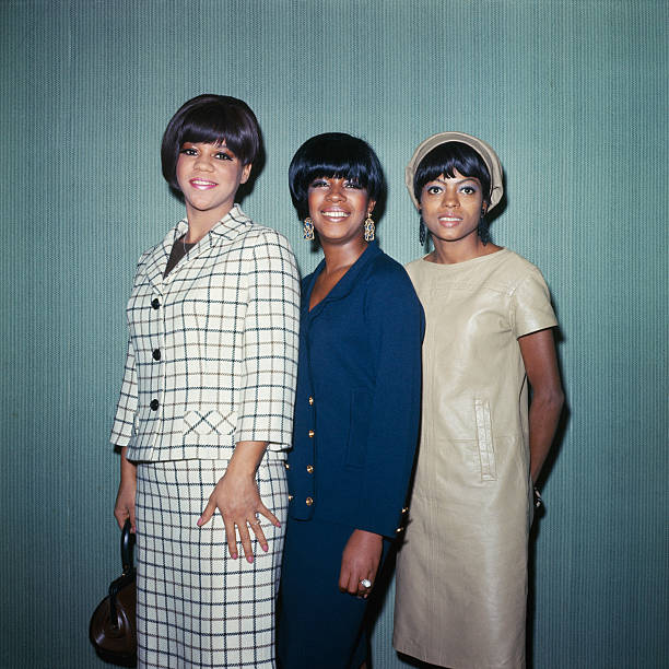 UNS: 22nd October 1966 – The Supremes Become First All-Female Music Group With No. 1 Selling Album