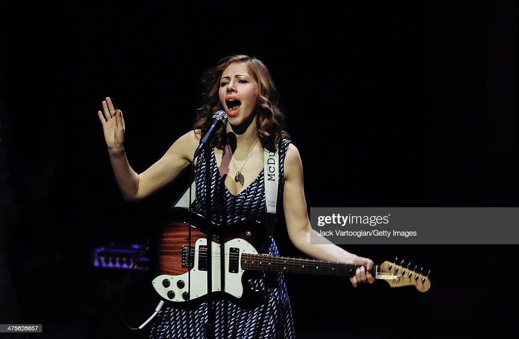 Rachael Price Jazz