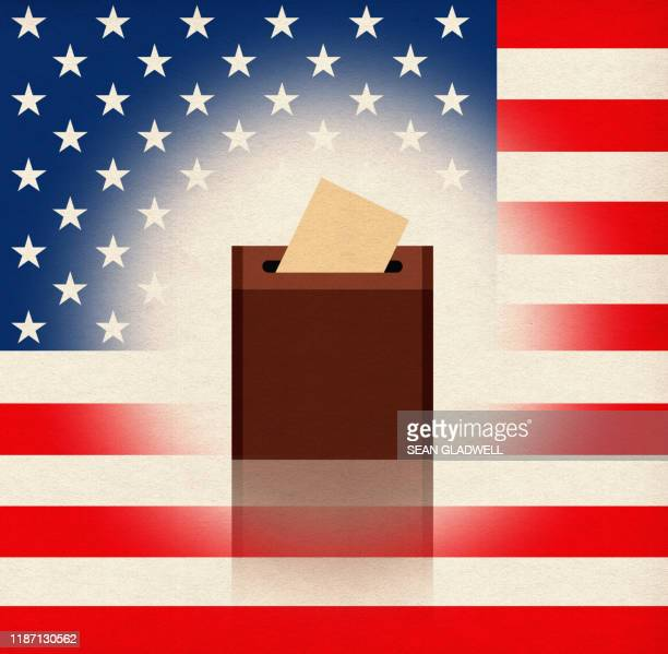 american vote - election stock pictures, royalty-free photos & images