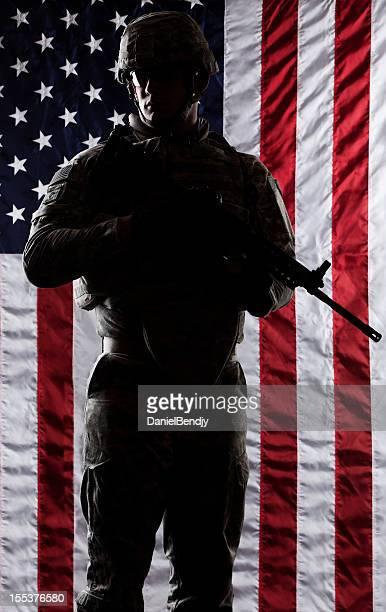 American War Hero
