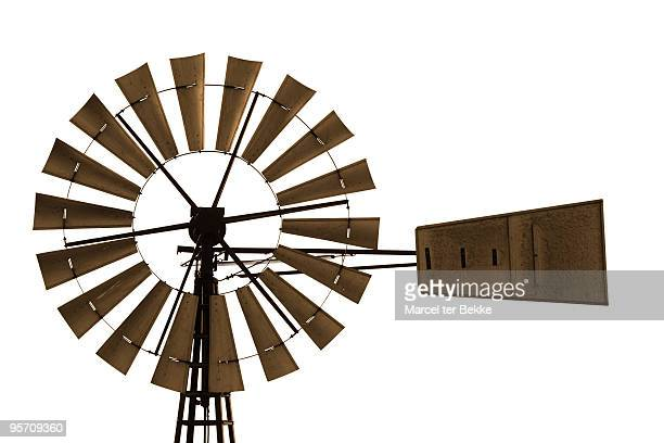 american windmill - old windmill stock photos and pictures