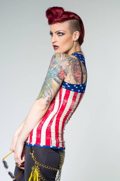 American Woman 4