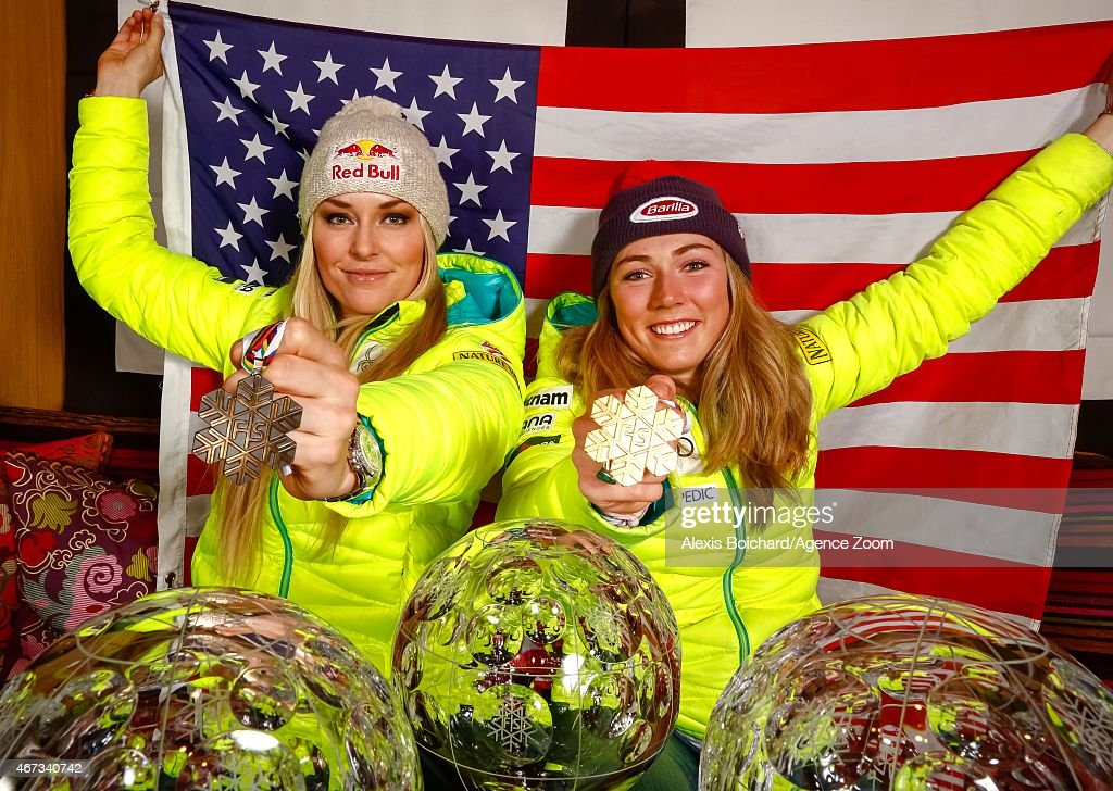 Audi FIS Alpine Ski World Cup - USA Photoshoots : News Photo