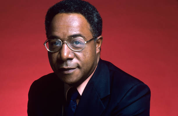 NY: 11th August 1921 - Writer Alex Haley Is Born