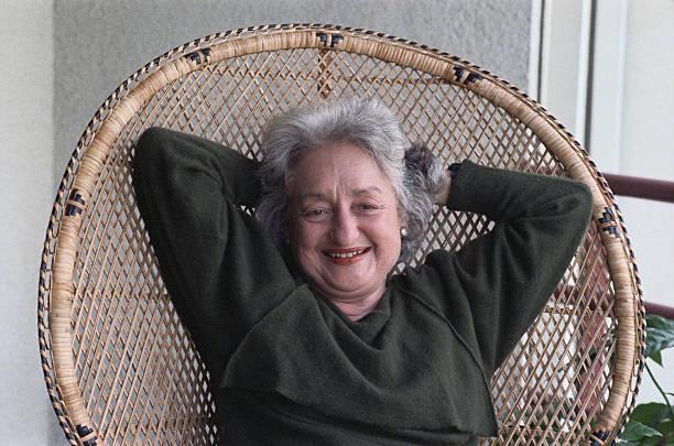 IL: 4th February 1921 - Betty Friedan Is Born