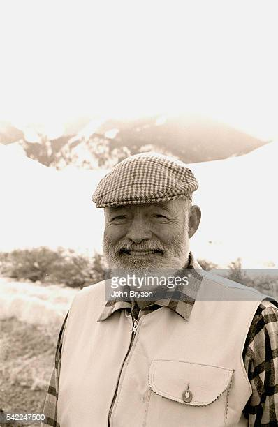 a biography of ernest miller hemingway an american author and journalist Ernest hemingway 1899 - 1961 ernest hemingway was a prolific american author and journalist hemingway received the nobel prize in literature in 1954 for one.