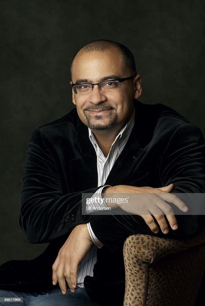Authors by Ulf Andersen - Junot Diaz : News Photo