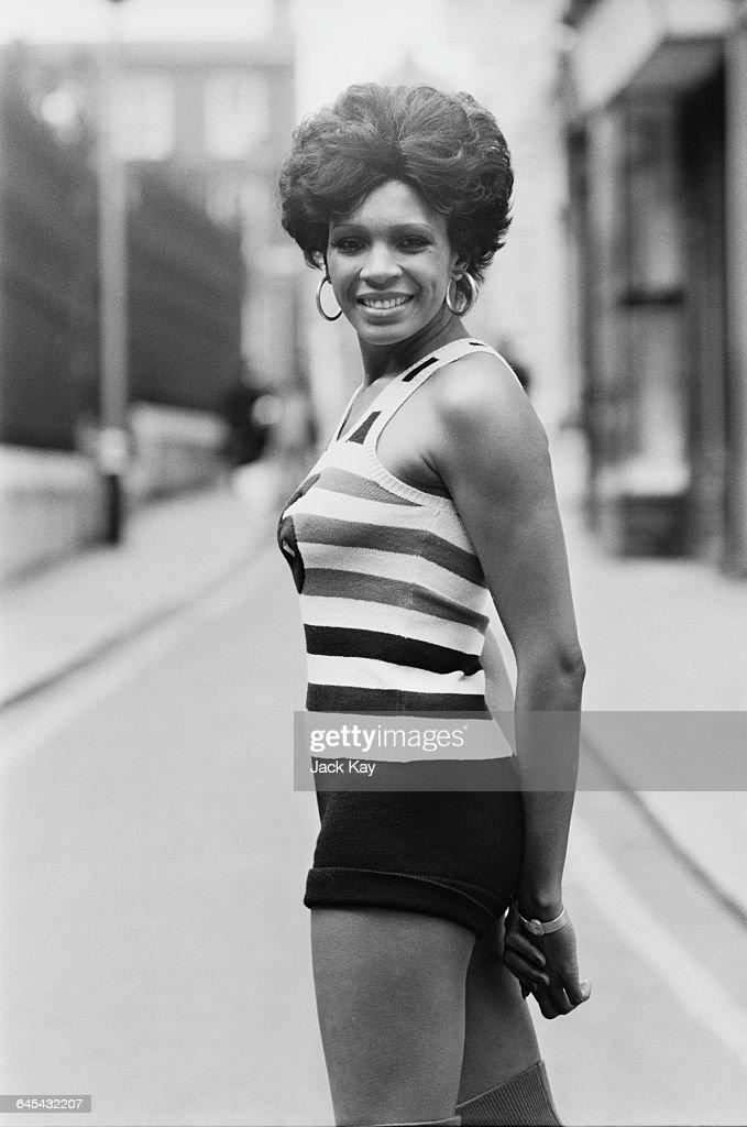 American Born Actress And Singer Brenda Arnau Or B J