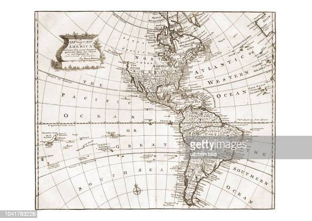 Complete system of geography Being a description of all the countries islands cities chief towns harbours lakes and rivers mountains mines c of the...