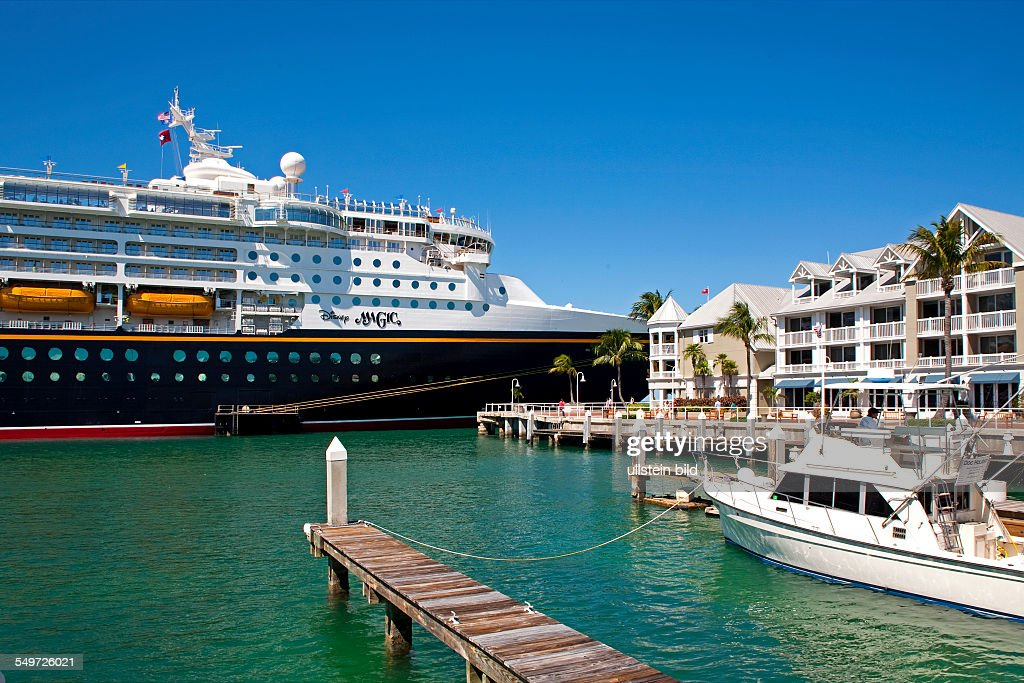Cruise Liner Key West Florida Pictures Getty Images - Cruise ship key west