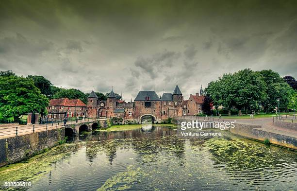 amersfoort - amersfoort netherlands stock photos and pictures