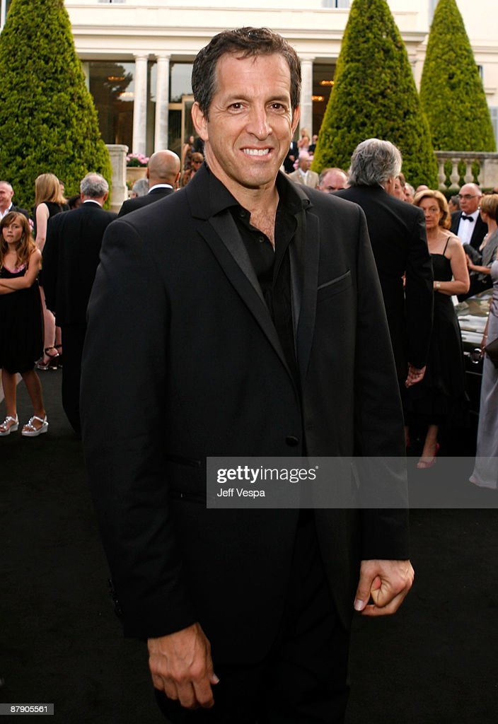 amfAR Chairman Kenneth Cole attends the amfAR Cinema Against AIDS 2009 benefit at the Hotel du Cap during the 62nd Annual Cannes Film Festival on May 21, 2009 in Antibes, France.