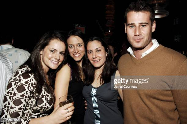 Ami Ankin Jessica Cibeiler Stacy Igel and Tim Vincent