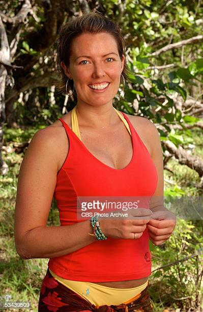 Ami Cusack from Lakewood Colorado is one of the new 18 castaways competing on SURVIVOR VANUATU Islands of Fire premiering on Thursday September 16...