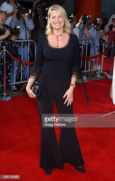 Ami Dolenz during 'Just Like Heaven' Los Angeles Premiere Arrivals at Grauman's Chinese Theatre in Hollywood California United States