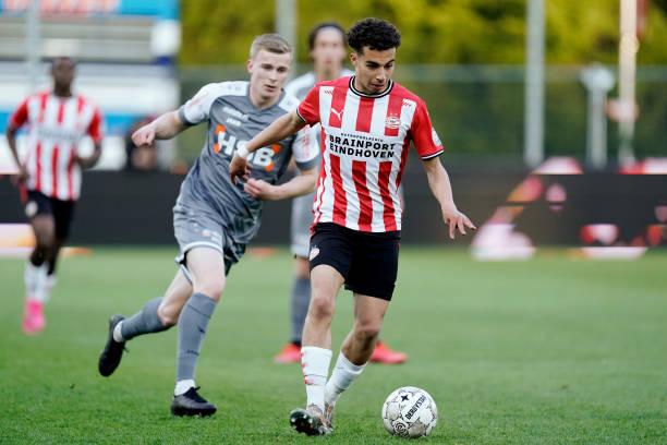 NLD: Jong PSV v FC Volendam - Dutch Keuken Kampioen Divisie
