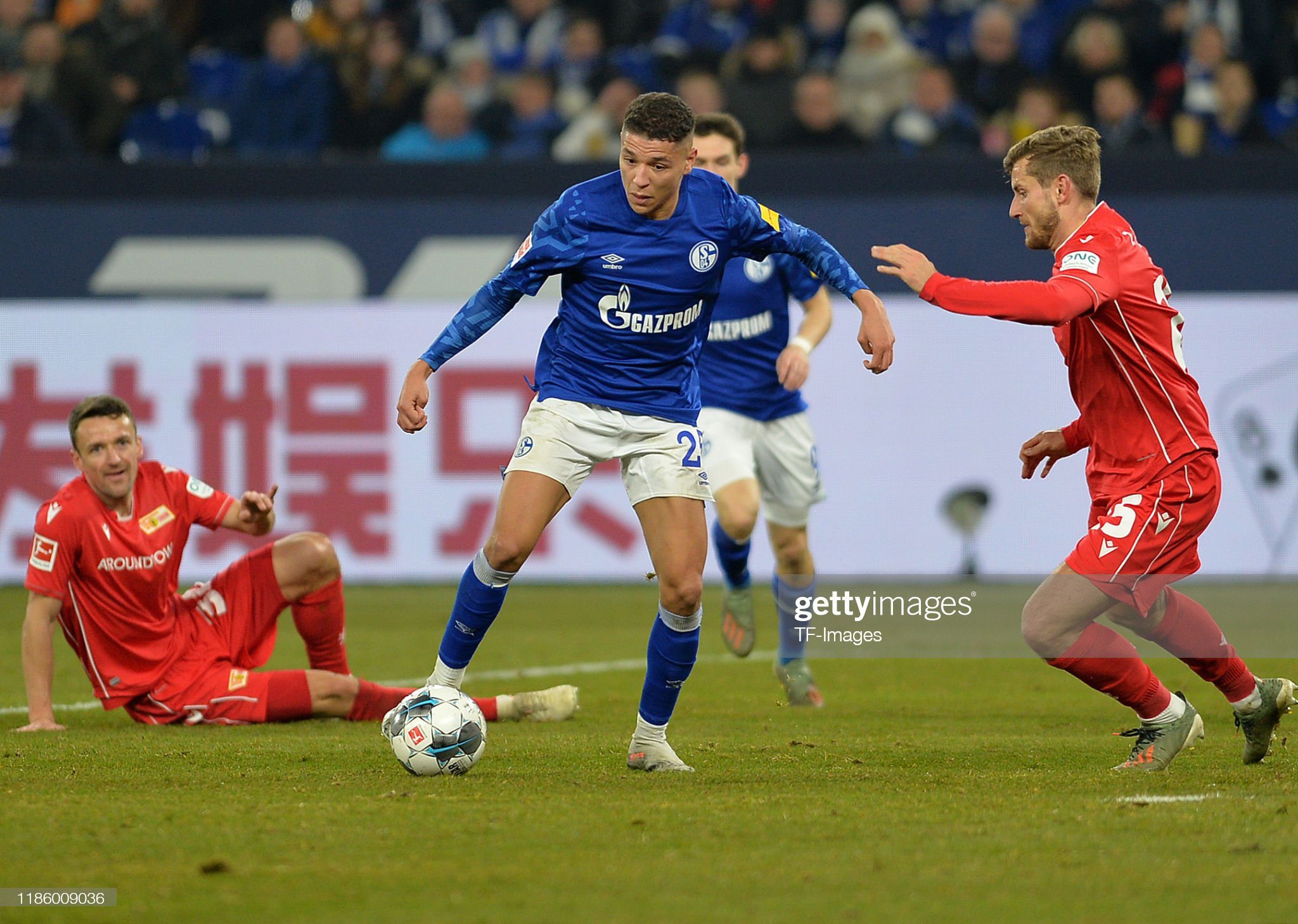 Union Berlin vs Schalke Preview, prediction and odds