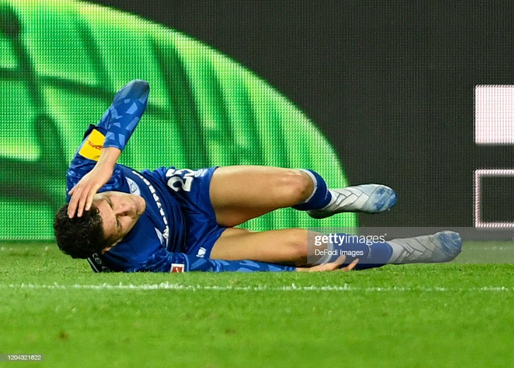1. FC Koeln v FC Schalke 04 - Bundesliga : News Photo