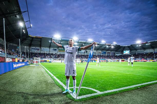 DEU: SC Paderborn 07 v FC Schalke 04 - Bundesliga for DFL