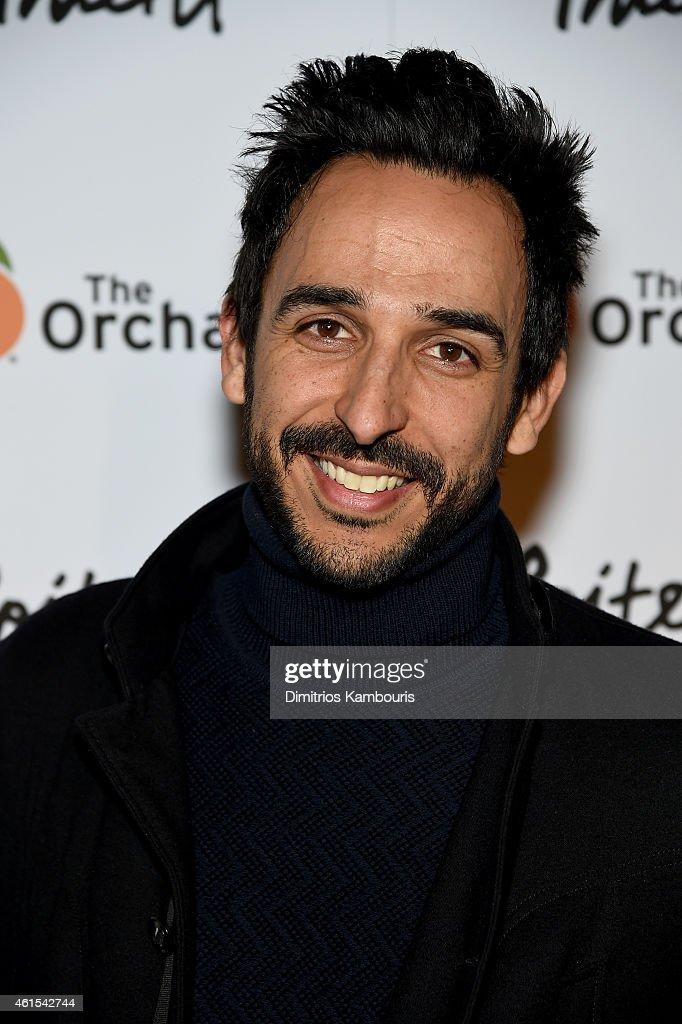 Amir Arison