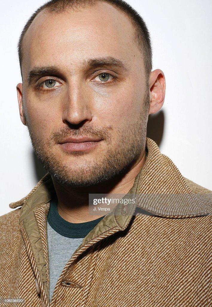 "2007 Sundance Film Festival - ""My Kid Could Paint That"" Portraits"