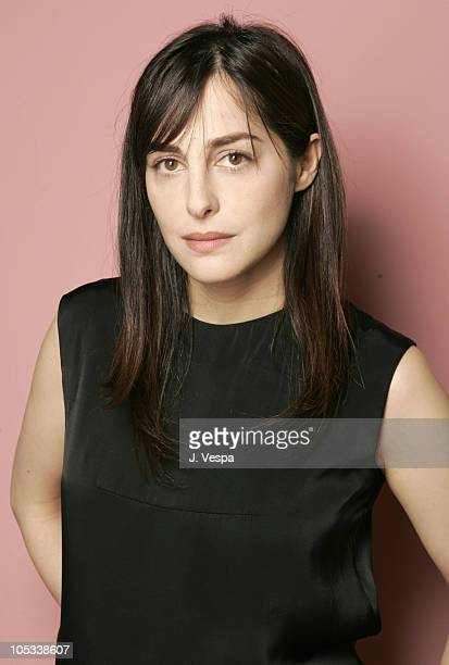 Amira Casar during 2004 Toronto International Film Festival 'Anatomy of Hell' Portraits at Intercontinental in Toronto Ontario Canada