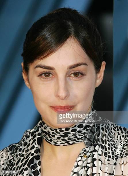 Amira Casar during 2005 International Forum of Cinema Literature Opening Arrivals at Grimaldi Forum in Monte Carlo Monaco