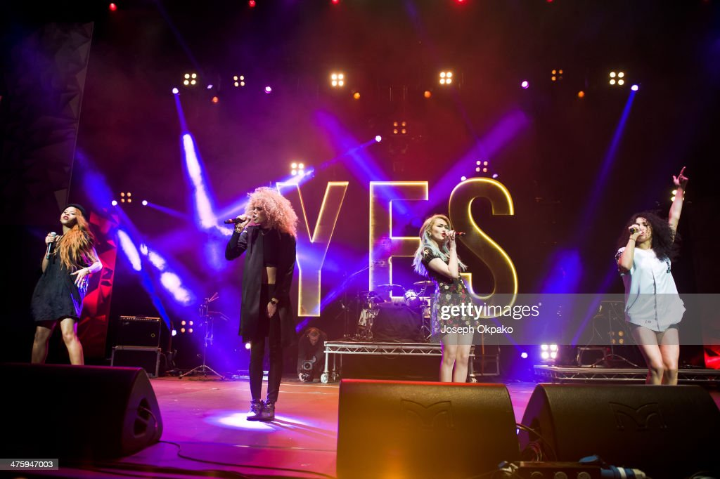 NCS YES Live - Show