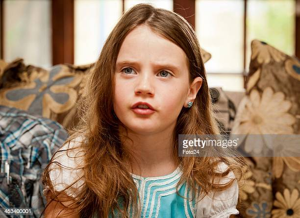 Amira Willighagen on December 3 in Johannesburg South Africa The 9yearold was a hit on YouTube after she received a Golden Ticket on 'Holland's Got...