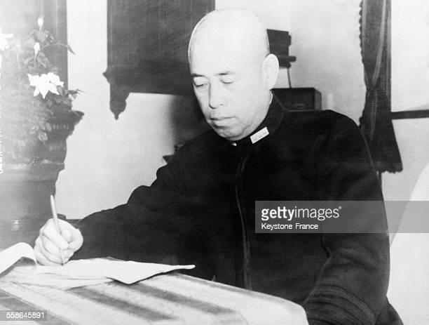 L'Amiral Yamamoto circa 1940