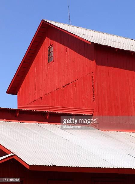 Amish Architecture