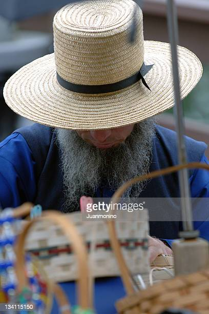amish homme