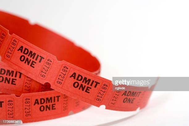 Amission Tickets