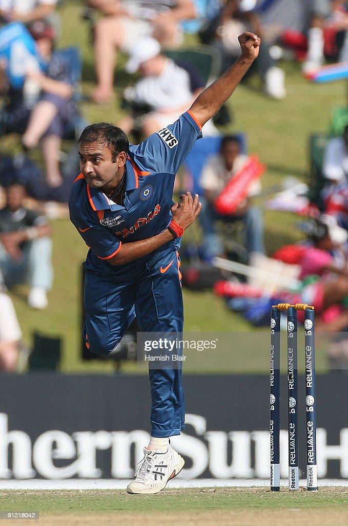 Australia v India - ICC Champions Trophy