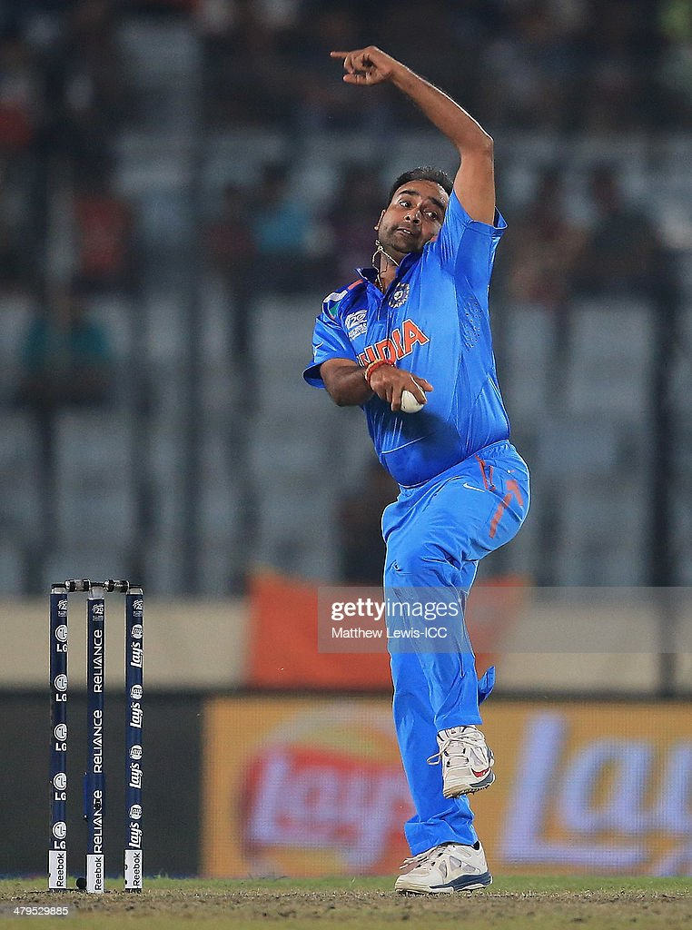 India Action - 2015 Cricket World Cup Preview Set