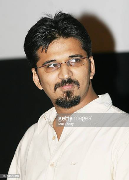 Amit Trivedi at the Special Press Conference of the film No One kIlled Jessica in Mumbai